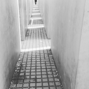 The Holocaust Memorial