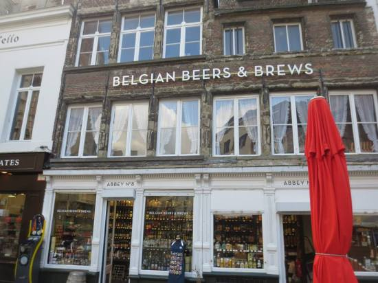 belgian-beer-shop